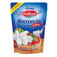 Сыр GALBANI Mini Mozzarella 150r