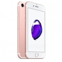 Смартфон Apple iPhone 7 Rose Gold 128 Gb
