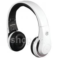 Bluetooth гарнитура Manhattan Flyte Wireless, White