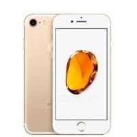 Смартфон Apple iPhone 7 Gold 256 Gb