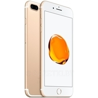 Смартфон Apple iPhone 7 Plus Gold 256 Gb