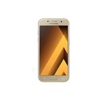 Смартфон Samsung Galaxy A3 (2017) LTE (Gold)