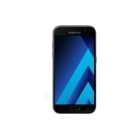 Смартфон Samsung Galaxy A3 (2017) LTE (Black)