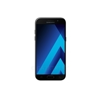 Смартфон Samsung Galaxy A5 (2017) LTE (Black)