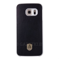 ЧЕХОЛ ANYMODE FASHION CASE ДЛЯ SAMSUNG GALAXY S6 EDGE (FA00039KBK), NEO BLACK