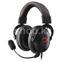 Гарнитура HyperX Cloud Core, Black