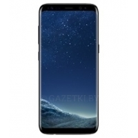 Смартфон Samsung Galaxy S8 LTE (Black)