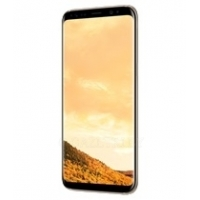 Смартфон Samsung Galaxy S8 LTE (Gold)