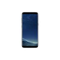 Смартфон Samsung Galaxy S8 (64GB), Black