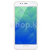 Смартфон Meizu M5s, 16Gb, Gold (M612H)