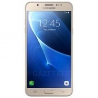 Смартфон Samsung Galaxy J7 (2016) gold