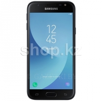 Смартфон Samsung Galaxy J3 (2017), 16Gb, Black (SM-J330F)