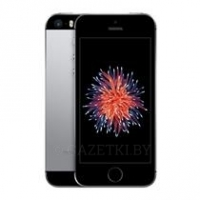Смартфон Apple iPhone SE 32GB Space Gray (MP822RK)