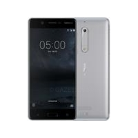 Смартфон Nokia 5 DS, Silver