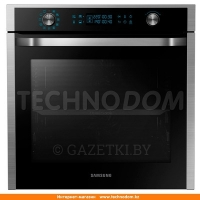 Встр.духовка Samsung NV-75J5540RS/WT