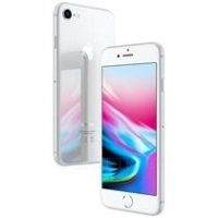 Смартфон Apple iPhone 8 64GB Silver (MQ6H2RM/A)