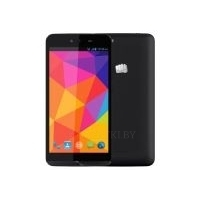 Смартфон Micromax Canvas Magnus 2 Q338, Black