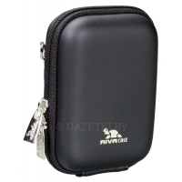 Чехол для фотоаппарата Riva 7023 PU Digital Case, black