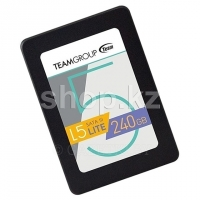 "SSD накопитель 240 Gb Team Group L5 Lite, 2.5"", SATA III"
