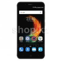Смартфон ZTE Blade A610 Plus, 16Gb, Gray