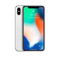 Смартфон Apple iPhone X 64GB Silver (MQAD2RM/A)