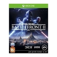 Star Wars Battlefront 2 X-Box One