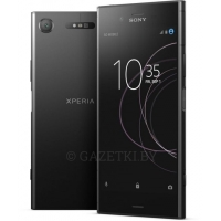 Смартфон Sony Xperia XZ1 DS 64 Гб, чёрный