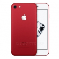 Смартфон Apple iPhone 7 128 Гб, Red Edition