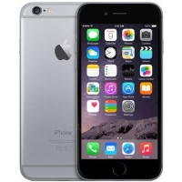 Смартфон Apple iPhone 6 32 Гб, Space Gray