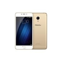 Смартфон Meizu M3s 16GB, Gold