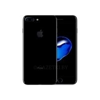 Смартфон Apple iPhone 7 Plus 128 Гб, Jet Black