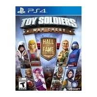 Toy Soldiers War Chest Hall of Fame PS4