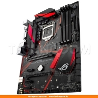 Материнская плата Asus STRIX B250H GAMING B250 4DDR4 PCI-E 2x16, 4x1 (HDMI) ATX