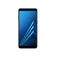 Смартфон Samsung Galaxy A8 Black