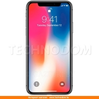 Смартфон Apple iPhone X, 256 GB, Space Gray