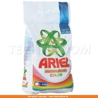 P&G ARIEL ЧИСТОТА DELUXE COLOR & STYLE 4,5KГ.