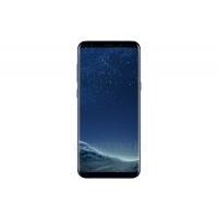 Смартфон Samsung Galaxy S8 Plus 64 Гб, чёрный
