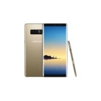 Смартфон Samsung Galaxy Note 8, Gold Edition