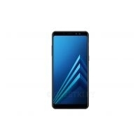 Смартфон Samsung Galaxy A8 Plus 2018 32 Гб, чёрный