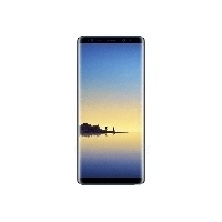 Смартфон Samsung Galaxy Note 8 64 Гб, синий