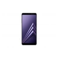 Смартфон Samsung Galaxy A8 Plus 2018 32 Гб, серый