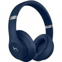 Наушники Beats Studio3 Wireless Over-Ear Headphones-Blue
