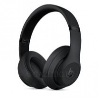 Наушники Beats Studio3 Wireless Over-Ear Headphones-Matte Black
