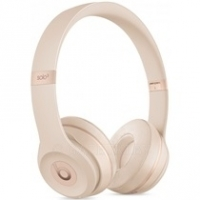 Наушники накладные Beats Solo3 Wireless On-Ear Headphones-Matte