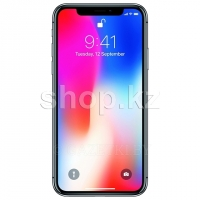 Смартфон Apple iPhone X, 256Gb, Space Gray