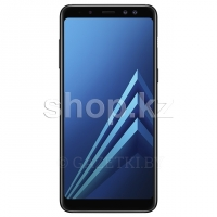 Смартфон Samsung Galaxy A8+ (2018), 32Gb, Black (SM-A730F)