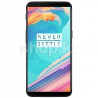 Смартфон OnePlus 5T, 128Gb, Midnight Black (A5010)