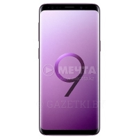 Телефон сотовый SAMSUNG SM G 960 Galaxy S9 64GB FZPDSKZ (Purple)