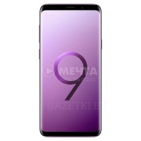Телефон сотовый SAMSUNG SM G 965 Galaxy S9 plus 64GB FZPDSKZ (Purple)