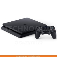 Игровая консоль Sony PlayStation 4 Slim 1TB, Black + Destiny 2 (CUH-2108B/DST2/THY)